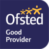 Ofsted Logo 'Good Provider' | Kings Norton | Little Turtle Day Nursery